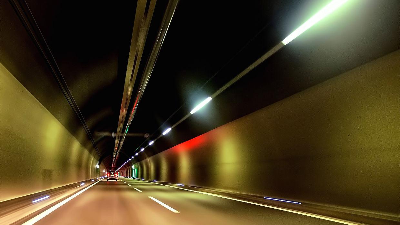 Qué Es El Efecto Túnel Y Cómo Afecta A La Conducción De Un Vehículo