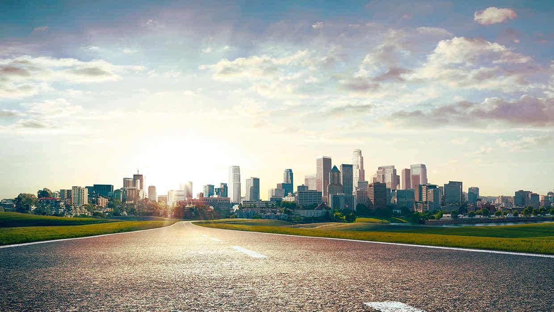 La conducción eficiente respeta el medio ambiente