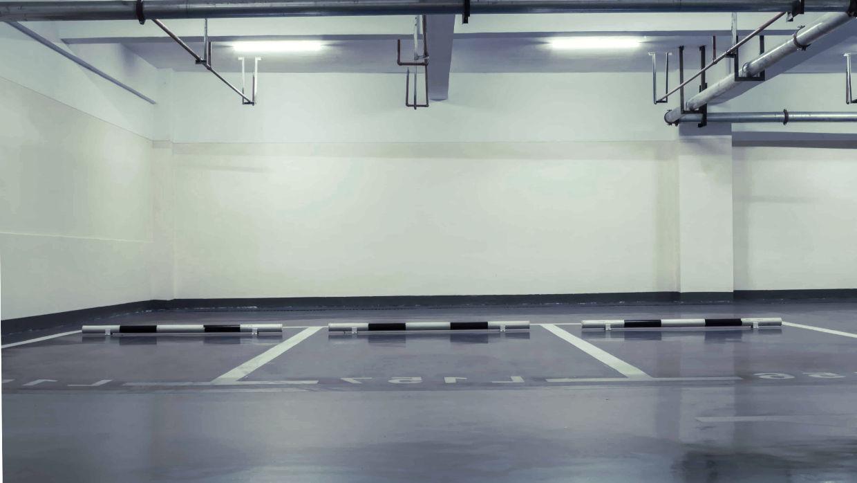 Problemas En Los Accesos A Los Garajes